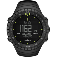 Montre Outdoor Core - All Black