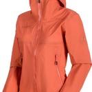 Masao Light HS Hooded Jacket Women
