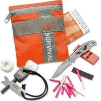 Kit de survie Bear Grylls Basic Kit