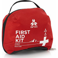 First Aid Kit Pro Rescuer