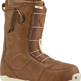 Boots de Snowboard homme Ion Leather