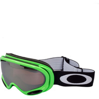 Masque hiver ski / snow homme A Frame 2.0 Green Collection