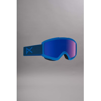 Masque hiver ski / snow homme Helix 2.0 W/spare