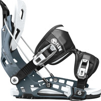 snowboard fixation homme Nx2