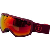 Masque hiver ski / snow homme Eg2.5 Oxblood