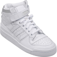 Chaussures skateshoes Homme Adidas Forum Mid Refined