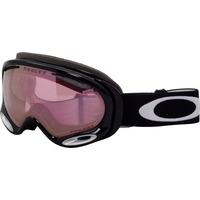 Masque hiver ski / snow homme A Frame 2.0 Jet Black
