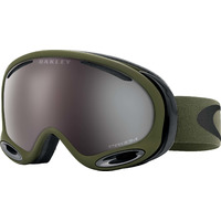Masque hiver ski / snow homme A Frame 2.0 Metalist Army Green