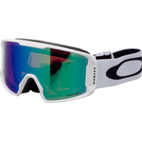 Masque hiver ski / snow homme Line Miner Matte White