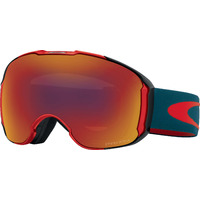 Masque hiver ski / snow homme Airbrake Xl Red Legion Blue