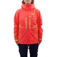 Veste de ski/snowboard Exa Jk Expedition Line Femme